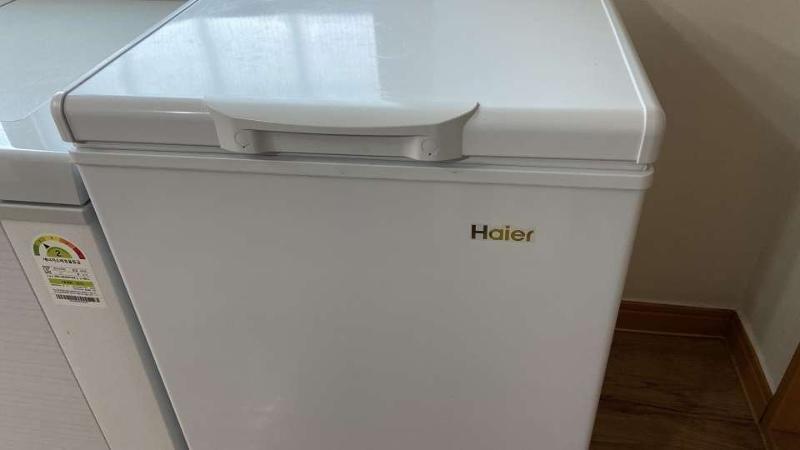 하이얼 냉동고 HCF100MDW 100리터