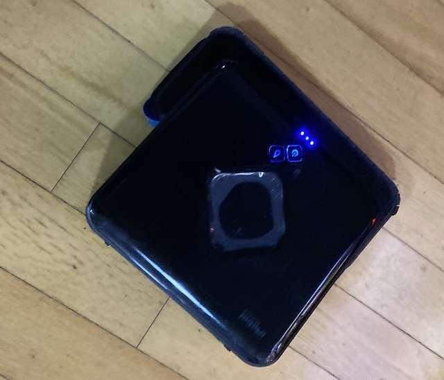 상품사용후기 제품리뷰 아이로봇 브라바 380t 물걸레 로봇청소기 제품 리뷰
