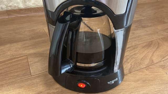 키친플라워 쿠킨 커피메이커 1년 사용후 제품리뷰
