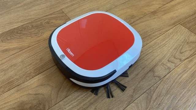 상품사용후기 제품리뷰 아이룸(iRoom) 미니 로봇청소기 ACT-003 2개월 사용후기