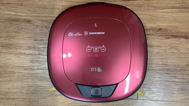 상품사용후기 제품리뷰 LG전자 로보킹 터보 로봇청소기 R46RIM 2개월차 제품 사용후기