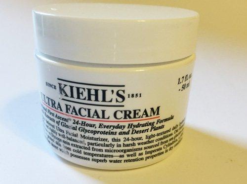 키헬 수분크림 (Kiehl's Ultra Facial Cream) 사용후기