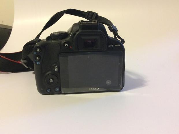 캐논 EOS Rebel SL1 디지털 카메라
