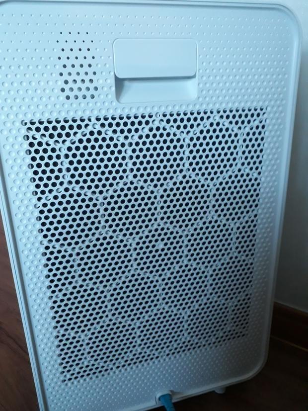 대유위니아 필터식 공기청정기 EPA16DAAP