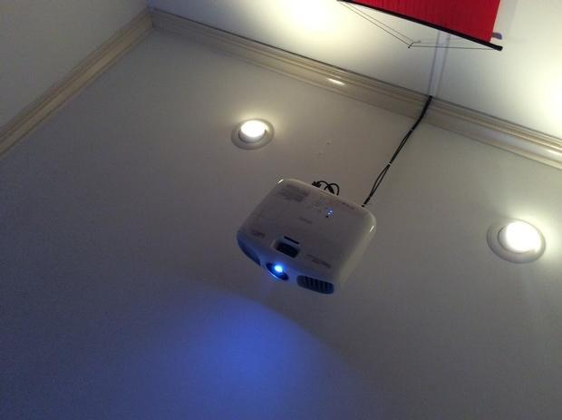 엡슨 홈시네마 3020 3LCD 홈씨어터 전용 프로젝터
