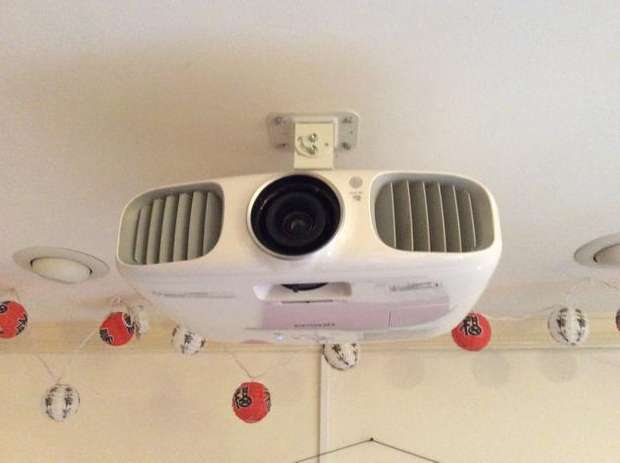 상품사용후기 제품리뷰 엡슨 홈시네마 3020 3LCD 홈씨어터 전용 프로젝터