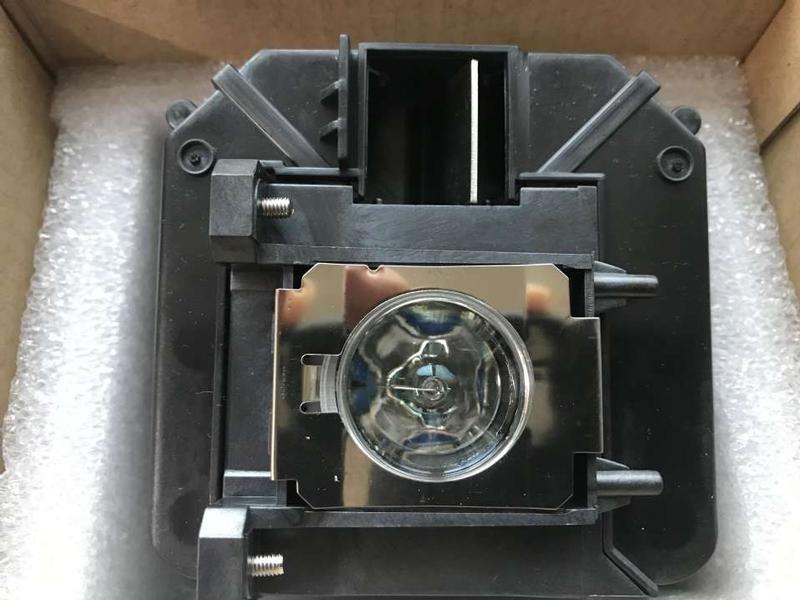 상품사용후기 제품리뷰 엡슨 홈씨어터 프로젝터 램프